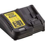 Dewalt DCB115-QW akkumulátor töltő XR 10,8-18V