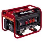 Einhell TC-PG 2500 benzines áramfejlesztő 2100W (4152540)