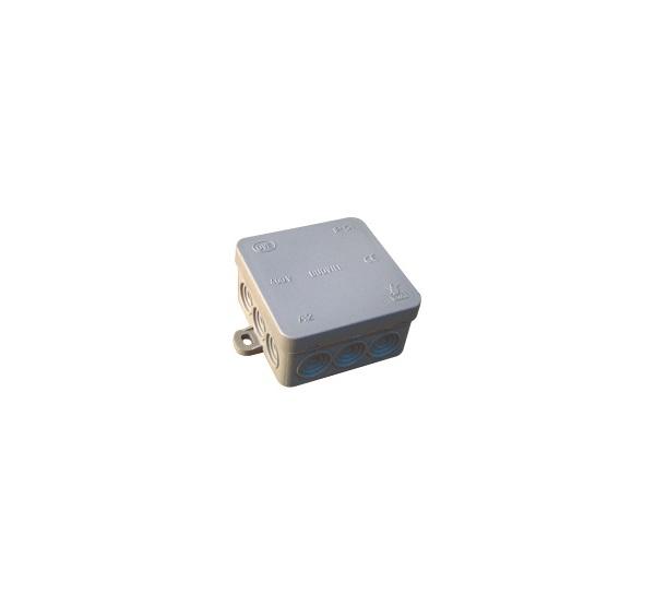 GAO 5232H kötődoboz 75x75 mm