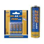 HOME CM 2500AA akkumulátor AA 2500 mAh