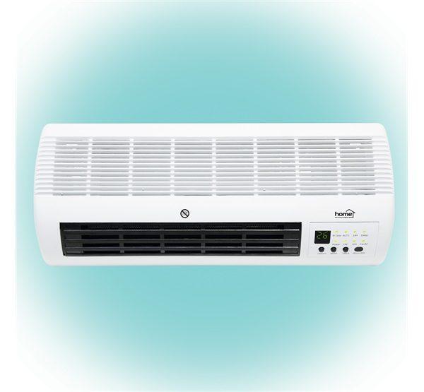 HOME FKF 45201 fali ventilátoros fűtőtest 2000W