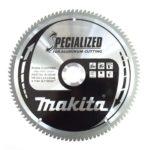 Makita B-09640 körfűrésztárcsa 250x30 mm Z100