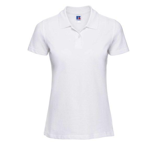 Női galléros póló fehér 003   XS Barkácshiper webáruház f62170b038