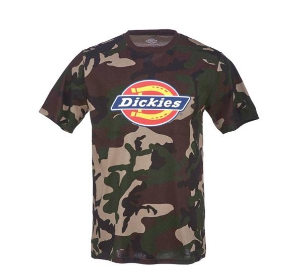 Dickies 06 00075 HORSESHOE TEE terepszínű póló 3XL 3ce380cfad