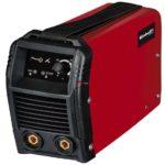 Einhell TC-IW 150 inverteres hegesztő 240V (1544170)
