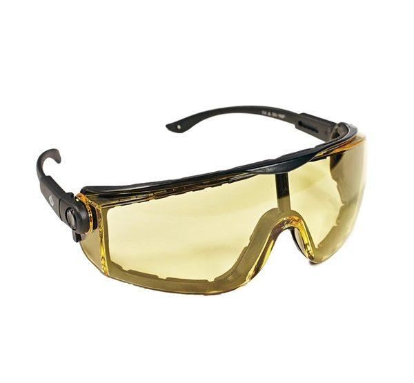 Védőszemüveg sárga BENEAIS IS AF 67977344e4
