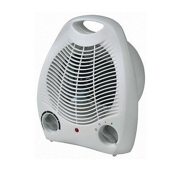 Eurom hősugárzó ventilátoros VK2002 1000-2000 W