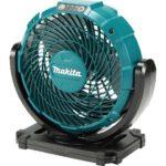 Makita CF100DZ akkus ventillátor géptest 180mm 10,8 CXT Li-lon