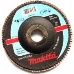 Makita P-65193 lamellás csiszolótárcsa 125 mm