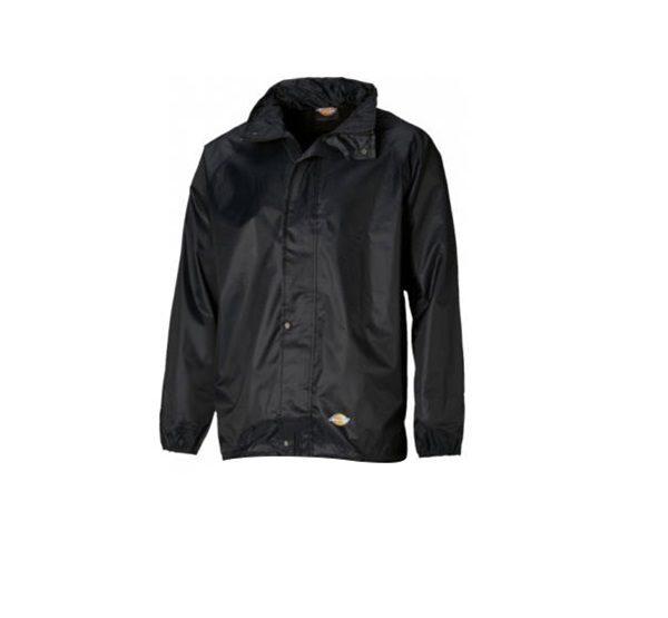 Dickies fekete VERMONT vízálló dzseki 2XL