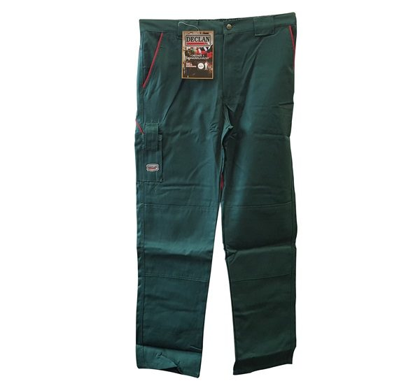 bcd41435d2 Munkavédelmi nadrág zöld 52 Barkácshiper webáruház