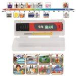 Home PHT 01 ph teszter és hőmérő