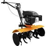 Riwall RPT 8055 benzines kapálógép 80cm 4,1kW (PT21C1701002B)