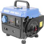 Güde GSE 951 áramfejlesztő 40726