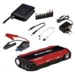 Einhell CE-JS 12  Jump-Start-külső akkumulátor 12V (1091521)