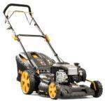 Riwall RPM 5135 B önjáró benzines fűnyíró B&S motorral 4in1 2,6kW (PM12B1701028B)