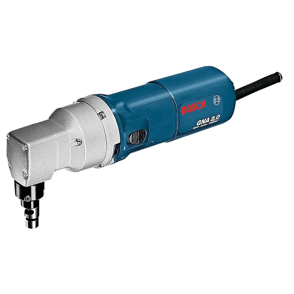 Bosch kék GNA 2,0 folyamatos lyukasztó 500W ( 0601530103 )  ¤