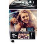 SAL VB X200 autórádió és multimédia lejátszó