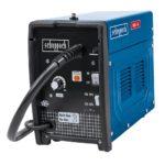 Scheppach WSE3200 fogyóelektródás hegesztőgép tartozékokkal  (5906604903)