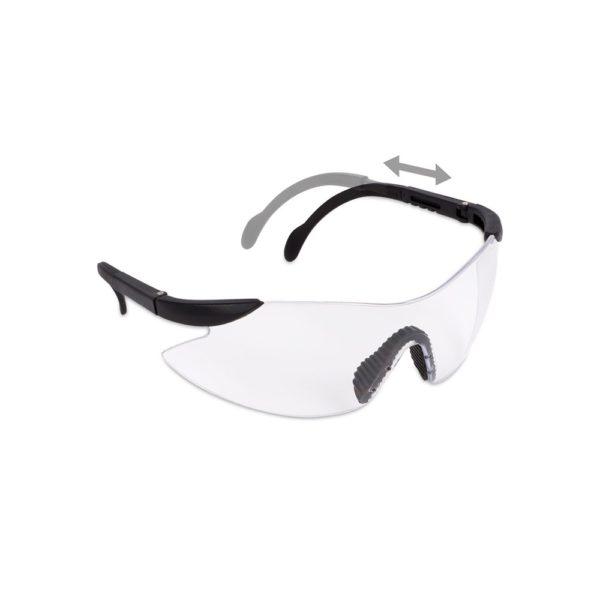 Kreator védőszemüveg  állítható szárral KRTS30009